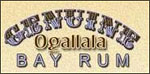 ogallala bay rum the original